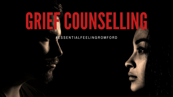 Role of counselling psychology in healing grief