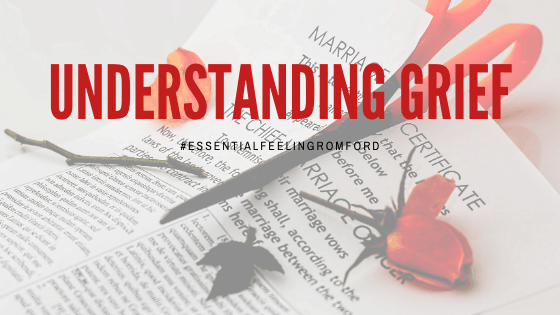 Understanding grief counselling