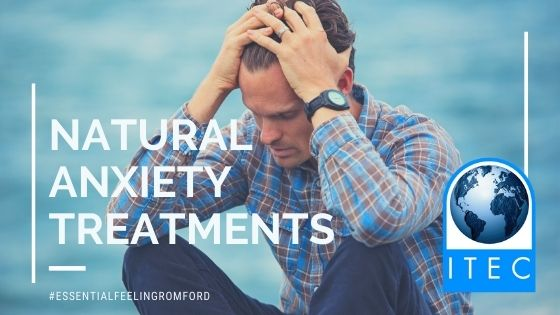 natural anxiety treatments