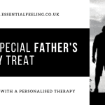 father's day father day voucher massage