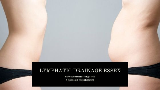 manual lymphatic drainage essex MLD effects post vaser liposuction