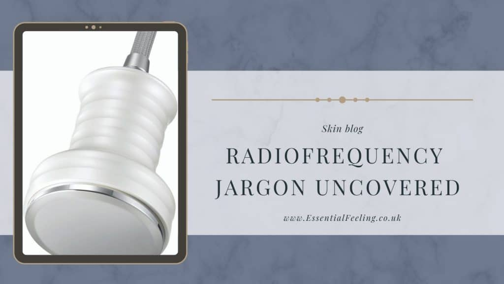 The difference between bipolar radiofrequency, tripolar and multipolar radio frequency?